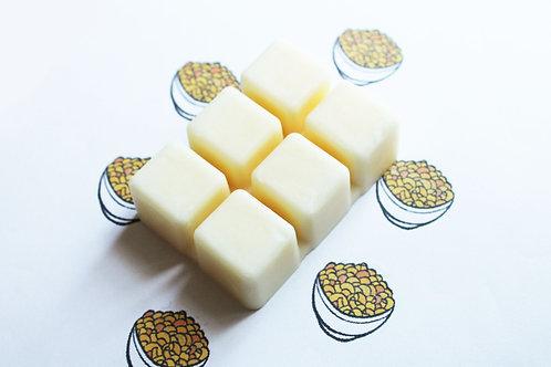 Mac N' Cheese Scented Natural Wax Melts
