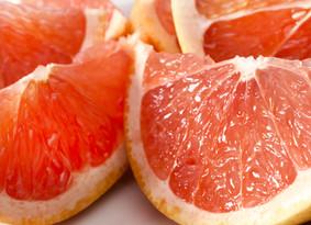 Geef je gezondheid een boost met grapefruit