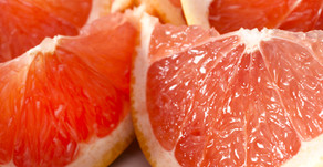 Grapefruit Essential Oil by doTERRA