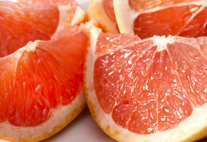The Grapefruit Diet!