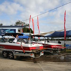 2011 Victorian Championships at Geelong