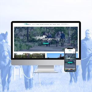 Shory Park Horses