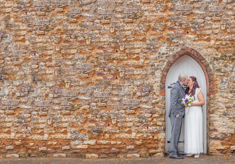 Nothampton Wedding
