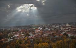 Vilnius / Travel Photography
