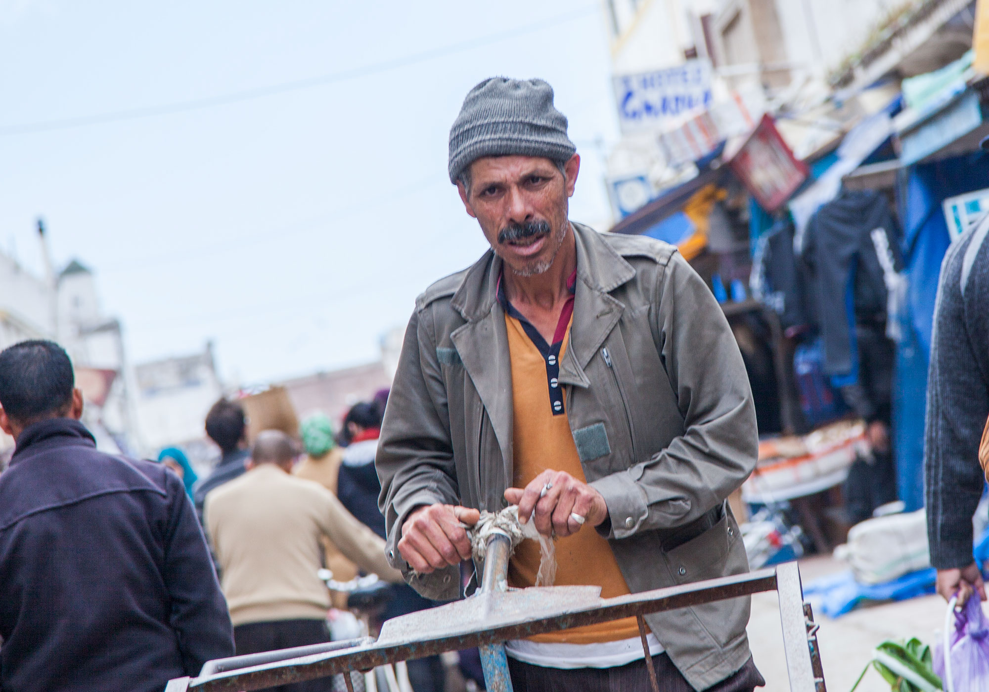 Morocco / Travel Photography