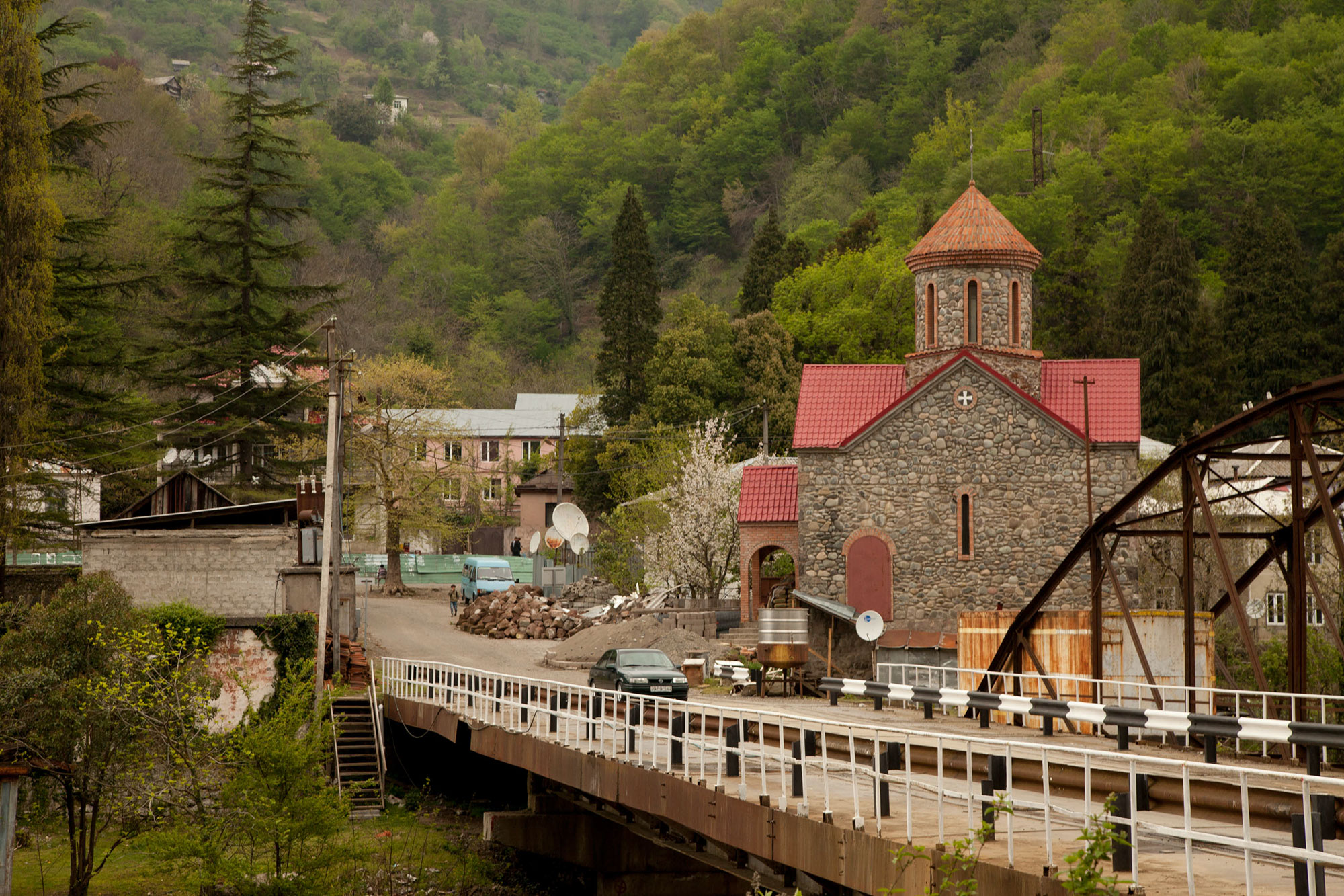 Georgia / Travel Photography