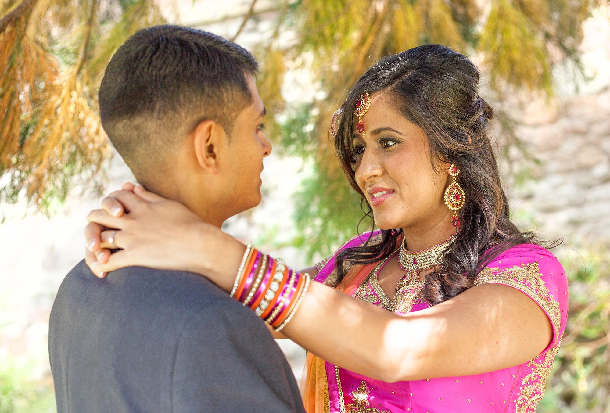 Seema & Bhavesh