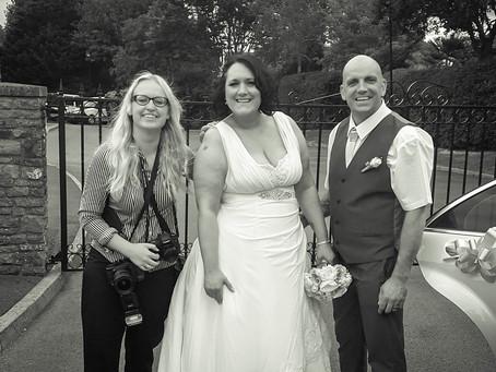 Emma & Mark Wedding