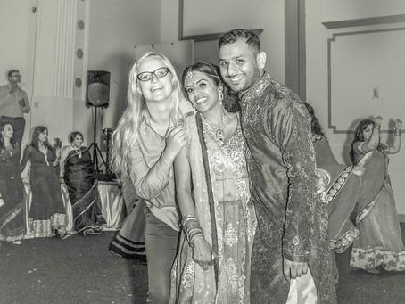 Poonam & Santosh Engagement