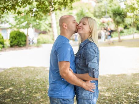Julia & Marek Love story