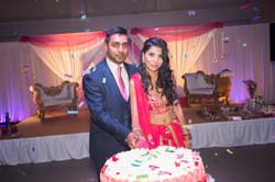 Priya & Ronak
