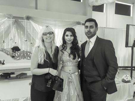 Priya & Ronak Engagement