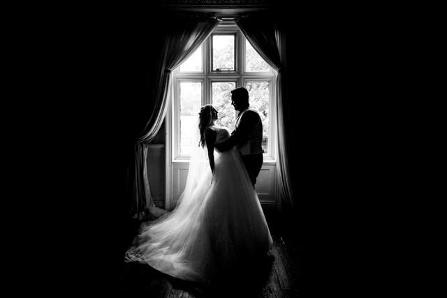 Woodborough Hall Wedding