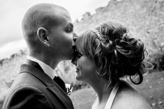 Berry Head House Wedding