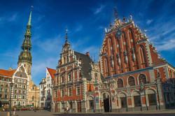 Latvia / Travel Photography