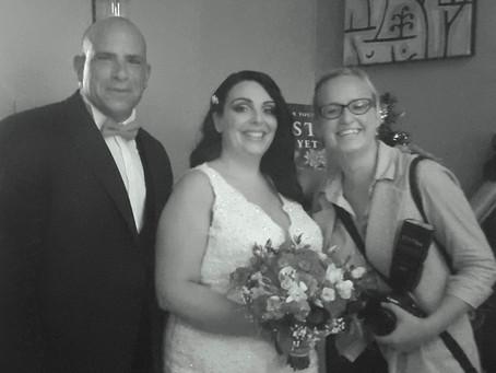Gina & Andre Wedding