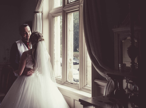 Woodborough Hall Beeston Wedding, Nottinghamshire
