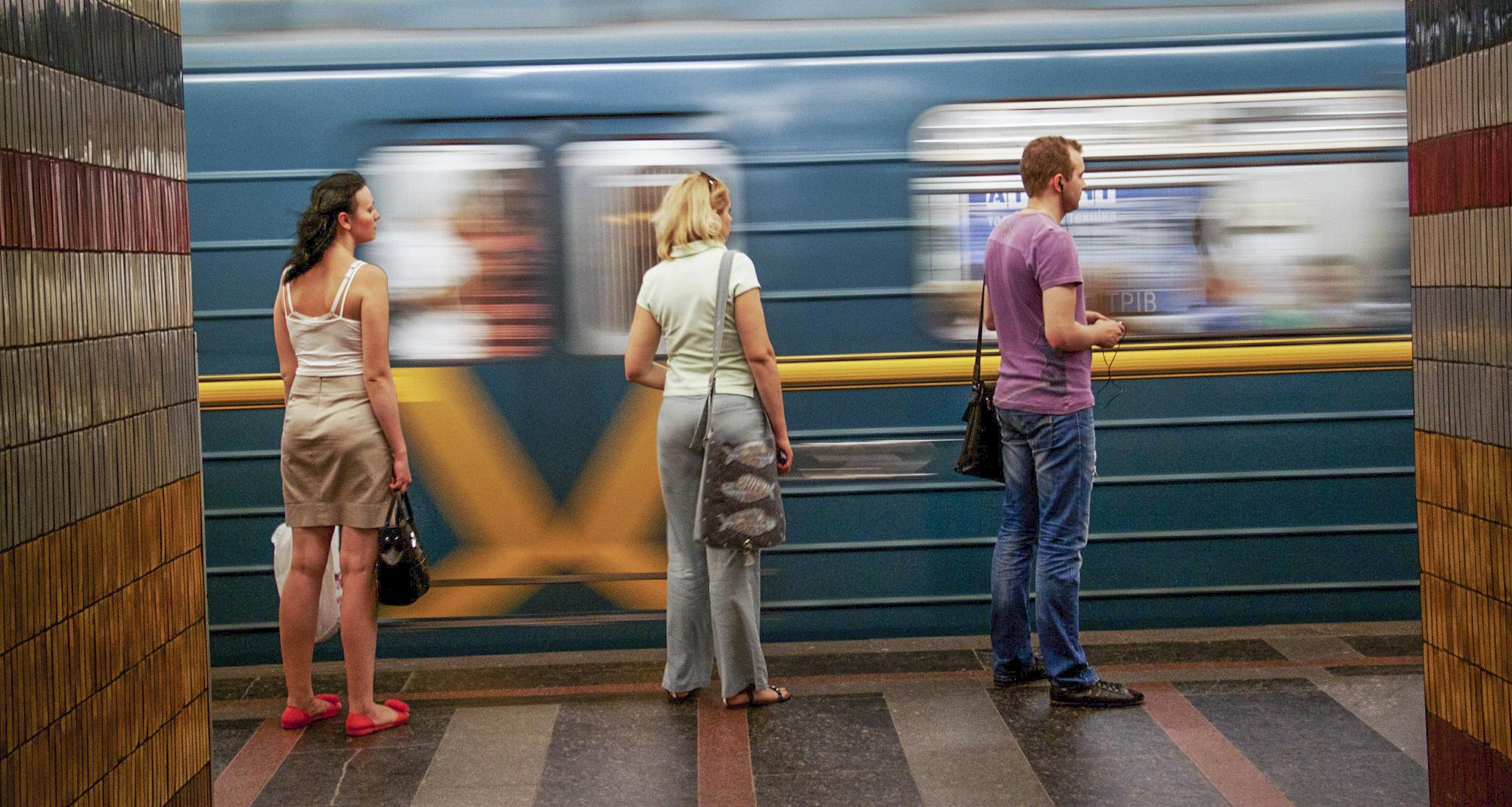 Ukraine / Travel Photography