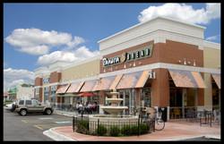 Chase Plaza - Westchester