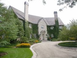 Fuller Residence - Old Chicago Golf Course