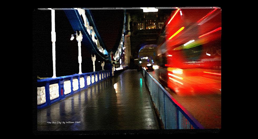The Bus City