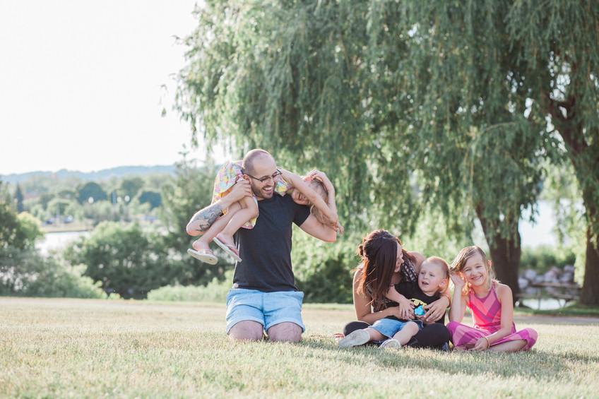 Mazzone Family