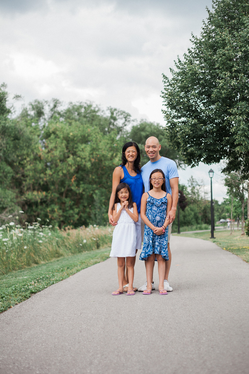 Tse Family