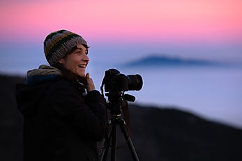 Sarah Blard photographer