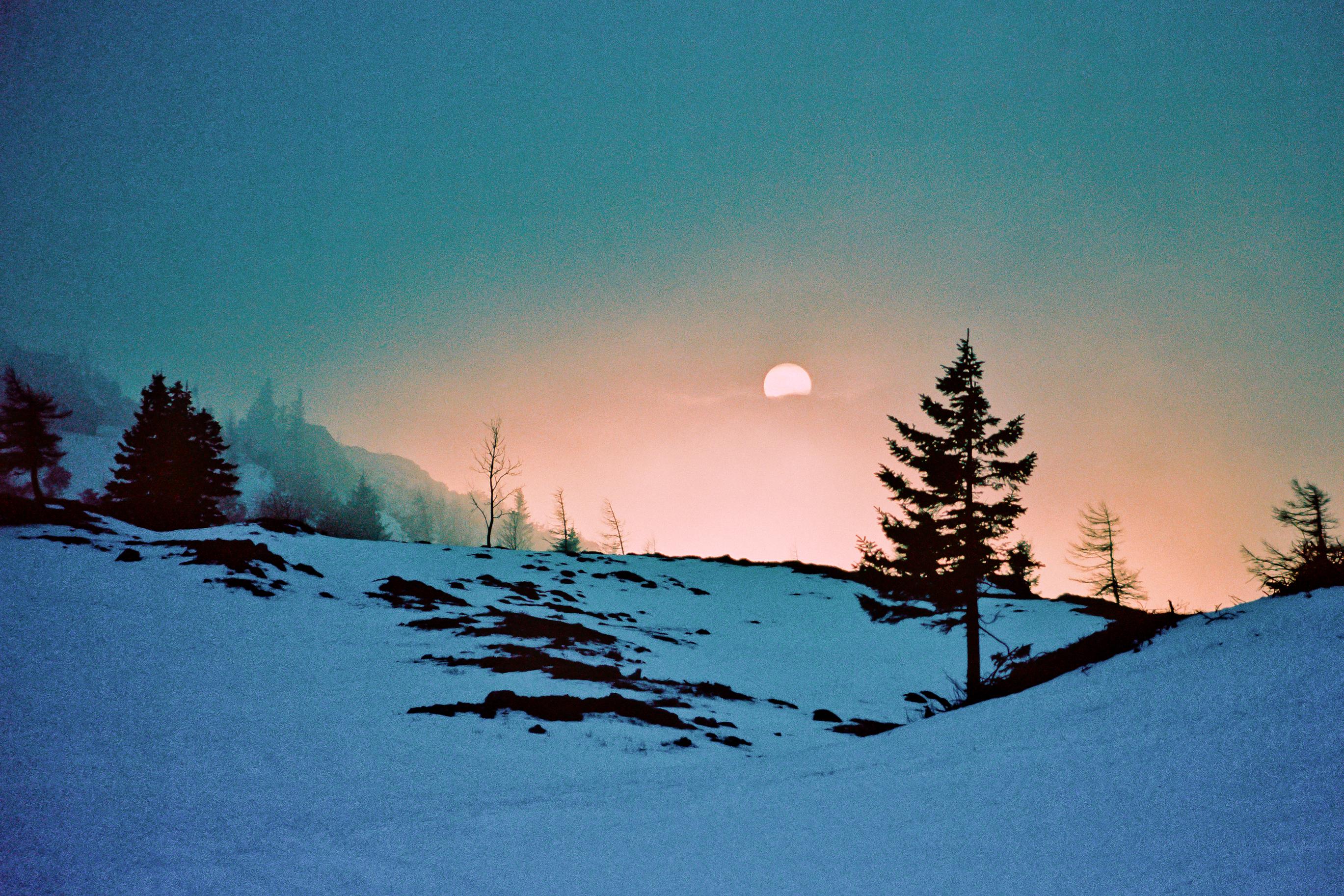 Sun o Moon