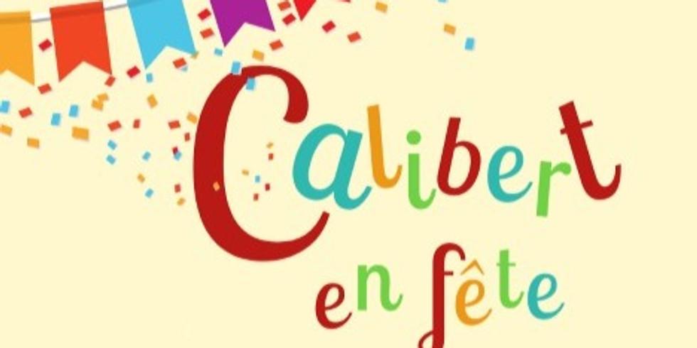 Calibert en fête