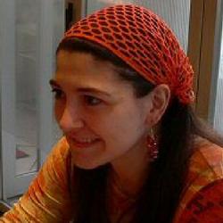 Nora Sakavic