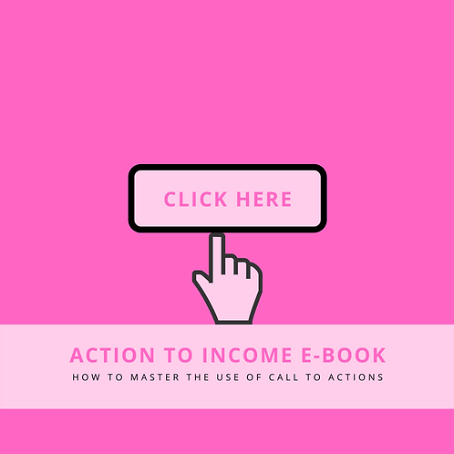 """""""Action To Income"""" E-Book"""