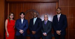 INTEC y Adofintech impulsarán el sector de las fintech dominicanas