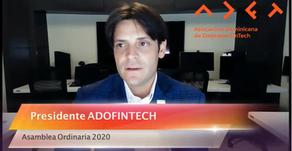 AdoFinTech celebra Asamblea General Ordinaria y elige nueva Junta Directiva 2021-2022