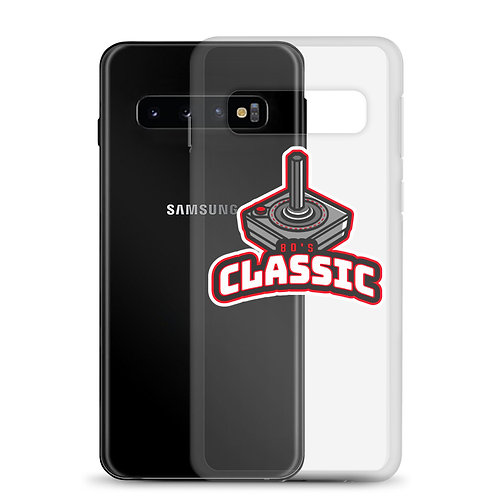 """80's Classic Controller"" Samsung Case"