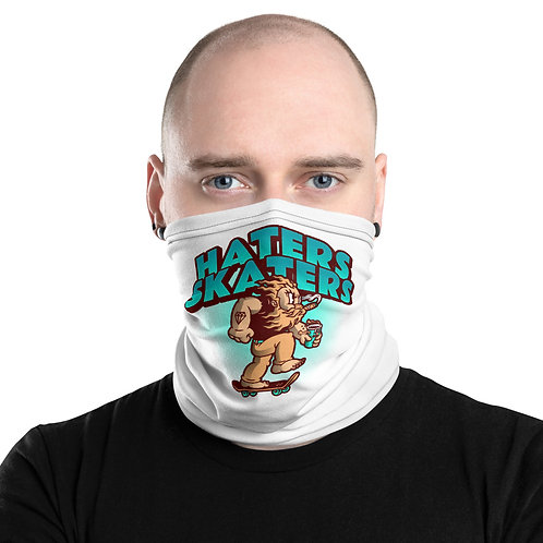 """""""Haters Skaters"""" Neck Gaiter"""