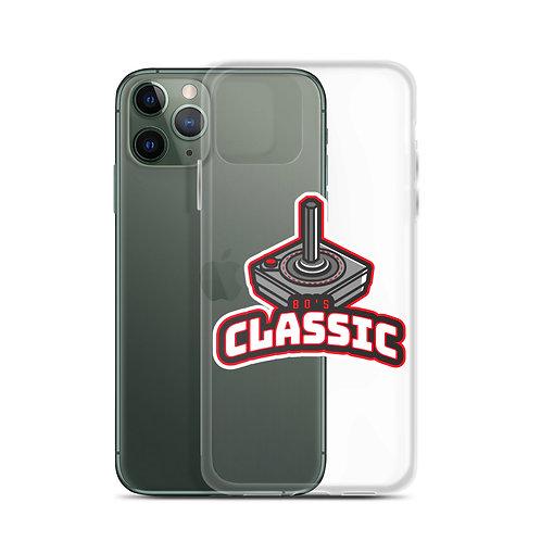 """80's Classic Controller"" iPhone Case"