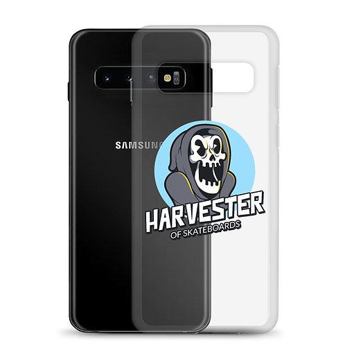 """""""Harvester of Skateboards"""" Samsung Case"""