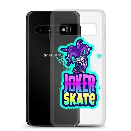 """""""Joker Skate 1"""" Samsung Case"""