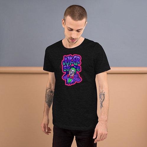 """""""Joker Skate 2"""" Short-Sleeve Unisex T-Shirt"""
