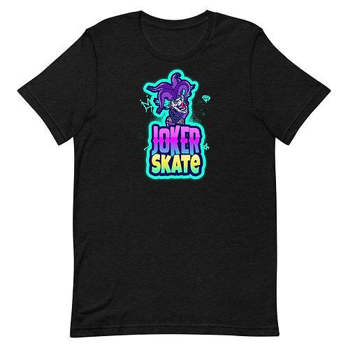 """""""Joker Skate 1"""" Short-Sleeve Unisex T-Shirt"""