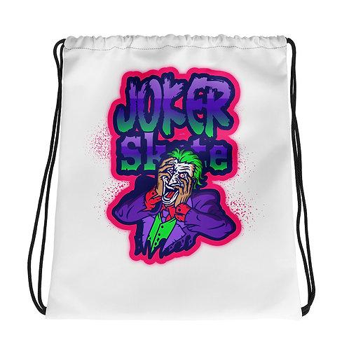"""""""Joker Skate 2"""" Drawstring bag"""