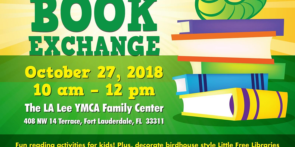 Read-A-Thon and Book Exchange