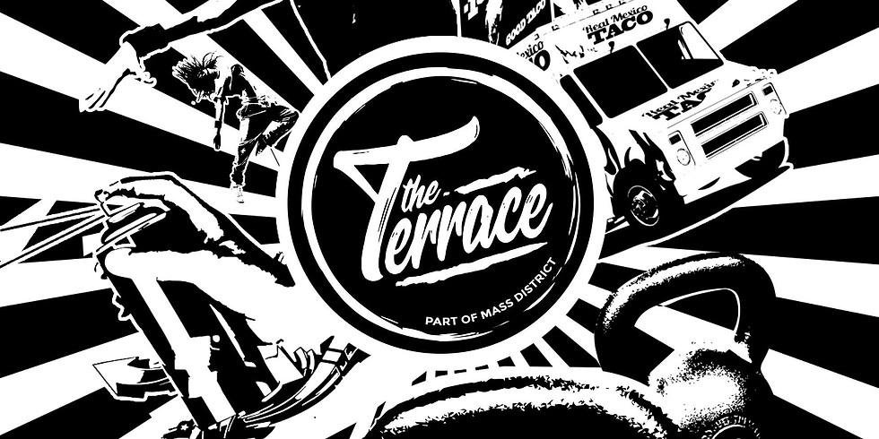 Artwalk: The Terrace Block Party