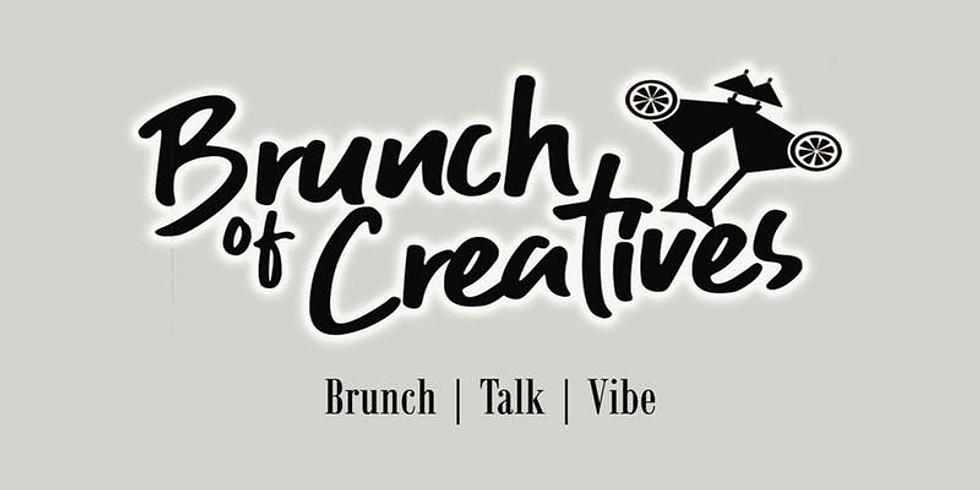 Brunch of Creatives