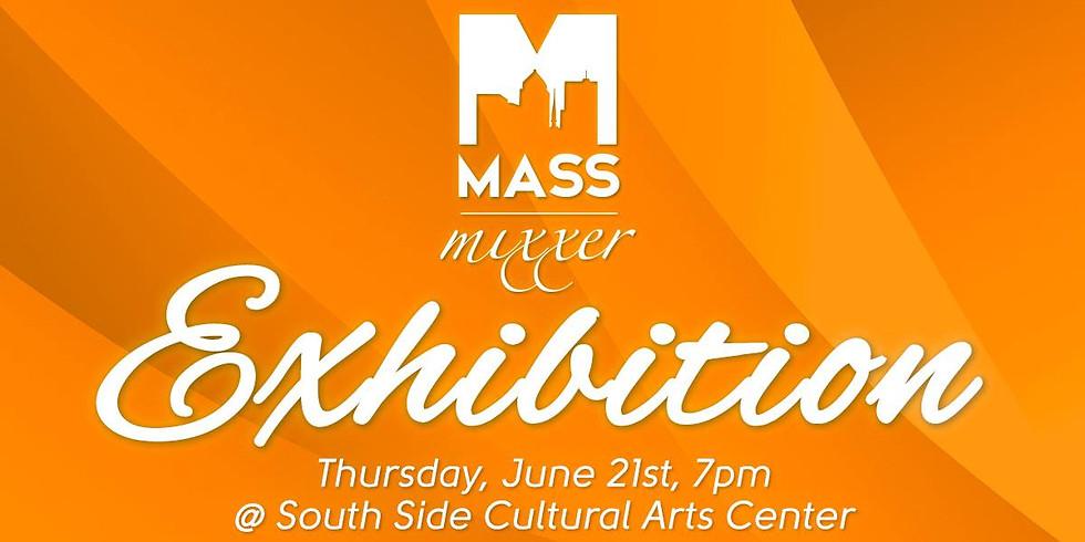 Exhibition MASS Mixxer