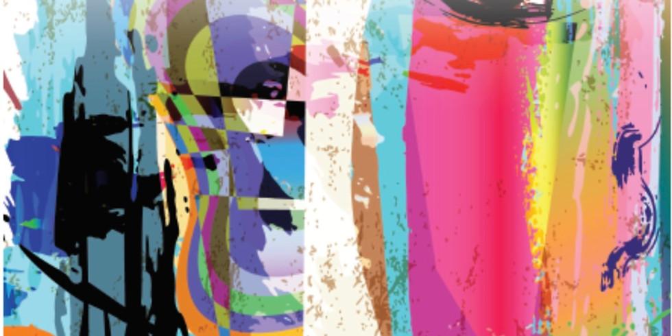 "Gallery Reception for ""True Colors"" Exhibition"
