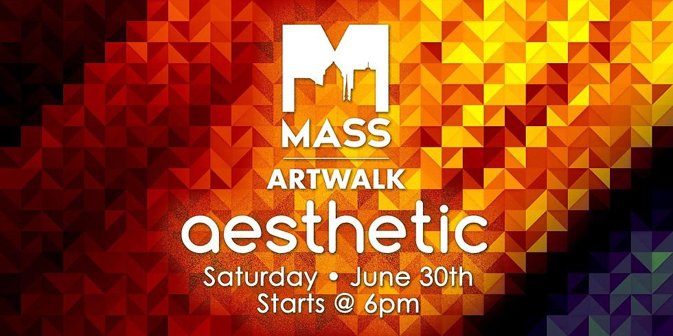 MASS District Artwork - Aesthetic
