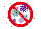 新型コロナウイルス感染症の対策や支援の強化・拡充を!