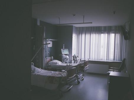 新型コロナで約8割の病院の経営悪化